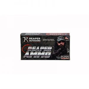 Reaper Ammunition 300 Aac Blackout 110gr Ballistic Tip Ammo - 300 Aac Blackout 110gr Nosler Bt 500/Case
