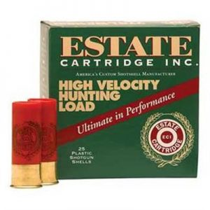 "Federal Estate High Velocity Hunting 16 Gauge 2-3/4"" Ammo - 16 Gauge 2-3/4"" 1-1/8 Oz #7.5 Shot 250/Case"
