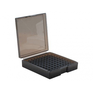 Frankford Arsenal #1001 Hinge-Top Ammo Box- 380-9mm 100/ct