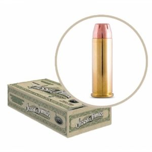 Ammo Incorporated Jesse James Tml Label 10mm Auto Ammo - 10mm Auto 180gr Jacketed Hollow Point 20/Box