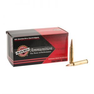 Black Hills Ammunition 223 Remington 55gr Multi-Purpose Green Ammo - 223 Remington 55gr Mpg Multi Purpose Green 1,000/Case