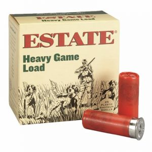 "Federal Estate Upland Hunting 20 Gauge 2-3/4"" Ammo - 20 Gauge 2-3/4"" 1 Oz #8 Shot 250/Case"