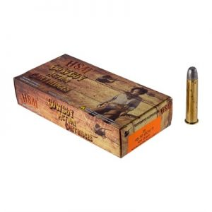 Hsm Ammunition Cowboy Action 45-70 Government Ammo - 45-70 Government 405gr Lead Rnfp 20/Box