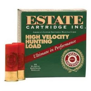 "Federal Estate High Velocity Hunting 410 Bore 3"" Ammo - 410 Bore 3"" 11/16 Oz #7.5 Shot 250/Case"