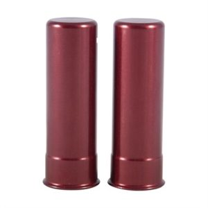 A-Zoom Ammo Snap Cap Dummy Rounds - Fits 16 Ga., 2 Pack