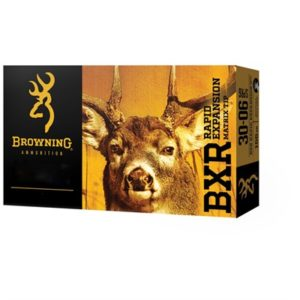 Browning Bxr Rapid Expansion 30-30 Win 155gr Matrix Tip - 30-30 Winchester 155gr Matrix Tip 20/Box