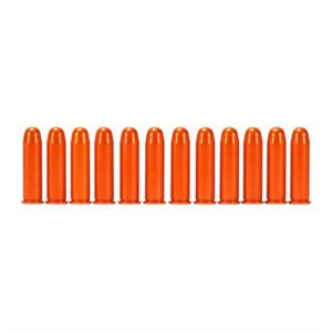 A-Zoom Ammo Snap Cap Dummy Rounds - 38 Special Snap Caps 12/Pack