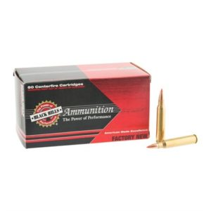 "Black Hills Ammunition 223 Remington 60gr V-Max Ammo - ""223 Remington 60gr V-Max 1,000/Case"""