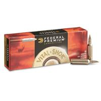 Federal Premium, .270 WSM, TBT, 130 Grain, 20 Rounds