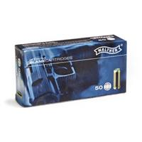 P.A.K., 9mm, Blank Load, 50 Rounds