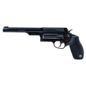 Taurus Judge Magnum Handgun, .45 LC/.410 Bore, Black