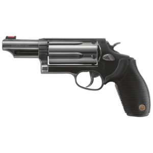 Taurus Judge Magnum Handgun, .45 LC/.410 Bore, Blued