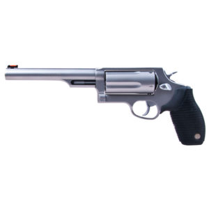 Taurus Judge Magnum Handgun, .45 LC/.410 Bore, Stainless