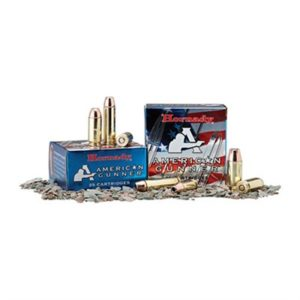 Hornady American Gunner Ammo 380 Auto 90gr Xtp - 380 Auto 90gr Extreme Terminal Performance 25/Box