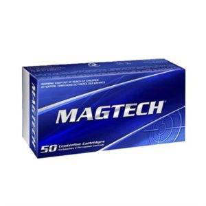 Magtech Ammunition Sport Hunting Ammo 38 Special 125gr Sjsp - 38 Special 125gr Semi-Jacketed Soft Point 50/Box