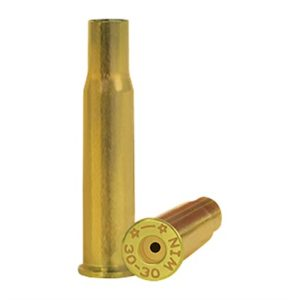 Starline, Inc 30-30 Winchester Brass - 30-30 Winchester Brass Case 100/Bag
