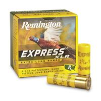"Remington Express Long Range Loads, 20 Gauge, 2.75"" Shell, 25 Rounds"