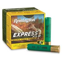 "Remington Express Long Range Loads, 410 Gauge, 2.5"" Shell Length, 25 Rounds"